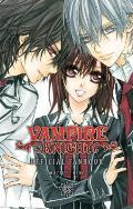 Vampire Knight Official Fanbook, 1