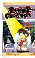 Case Closed, Vol. 48, 48