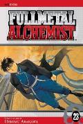 Fullmetal Alchemist Volume 23
