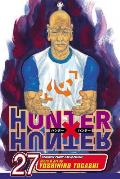 Hunter X Hunter, Vol. 27, 27