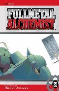 Fullmetal Alchemist Volume 25
