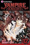 Vampire Knight, Vol. 12, 12