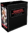 Vampire Knight Box Set
