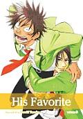 His Favorite Volume 03