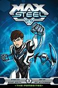 Max Steel Volume 1