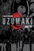 Uzumaki 3 In 1 Deluxe Edition