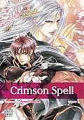 Crimson Spell Volume 1