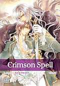 Crimson Spell Volume 02