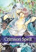 Crimson Spell Volume 04