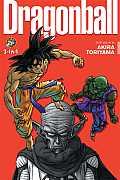 Dragonball 3-In-1, Volume 6: Volumes 16, 17, 18