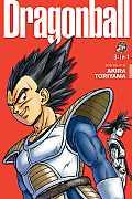 Dragon Ball (3-In-1 Edition), Vol. 7, 7: Includes Vols. 19, 20 & 21