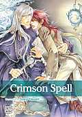 Crimson Spell, Vol. 5, Volume 5