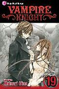 Vampire Knight Volume 19