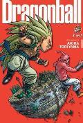 Dragon Ball (3-In-1 Edition), Vol. 14, Volume 14: Includes Vols. 40, 41 & 42
