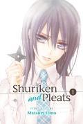 Shuriken and Pleats, Vol. 1, 1