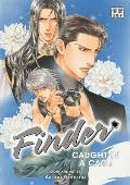 Finder Deluxe Edition: Caught in a Cage, Vol. 2, Volume 2
