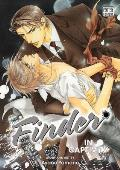 Finder Deluxe Edition: In Captivity, Vol. 4, Volume 4