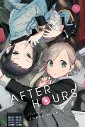 After Hours Volume 01