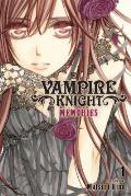 Vampire Knight Memories Volume 1
