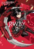 Rwby Volume 1