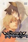 A Strange and Mystifying Story, Vol. 4, 4