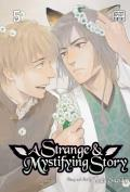 A Strange and Mystifying Story, Vol. 5, 5