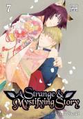 Strange & Mystifying Story Volume 7