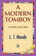 A Modern Tomboy