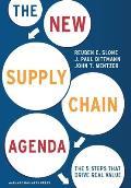 New Supply Chain Agenda