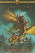 Lost Hero Heroes of Olympus 01