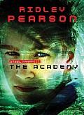 Steel Trapp 02 Academy