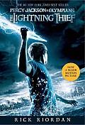 Percy Jackson 01 Lightning Thief Film Edition