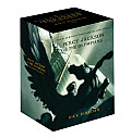 Percy Jackson 5 Book Boxed Set