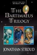 Bartimaeus 3 Book Boxed Set