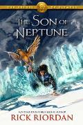Heroes of Olympus 02 The Son of Neptune