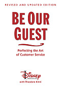 Be Our Guest Revised & Updated Edition