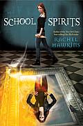 School Spirits 01