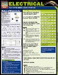 Electrical Your How to Guide to Basic Electrical Laminated Reference