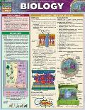 Biology Laminated Reference