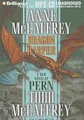 Dragon Harper A New Novel of Pern
