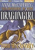 Dragongirl Anne McCaffreys Dragonriders of Pern