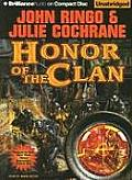 Legacy of Aldenata #10: Honor of the Clan