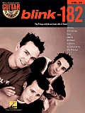 Blink 182 Guitar Play Along Volume 58 With CD