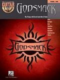 Godsmack with CD Audio