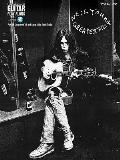 Neil Young Guitar Play Along Volume 79
