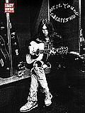 Neil Young Greatest Hits Easy Guitar with Notes & Tab