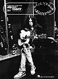 E Z Play Today 281 Neil Young Greatest Hits