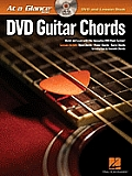 DVD Guitar Chords with DVD