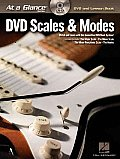 Scales & Modes: At a Glance Series [With DVD]