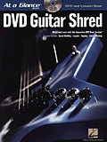 DVD Guitar Shred with DVD